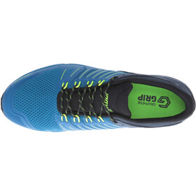 inov-8 RocLite G 275 Zapatillas Hombre, azul/amarillo